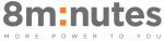 Logo 8 Minutes